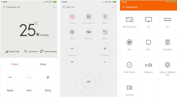 Cara Menggunakan Mi Remote Terbaru pada Semua Hp Xiaomi
