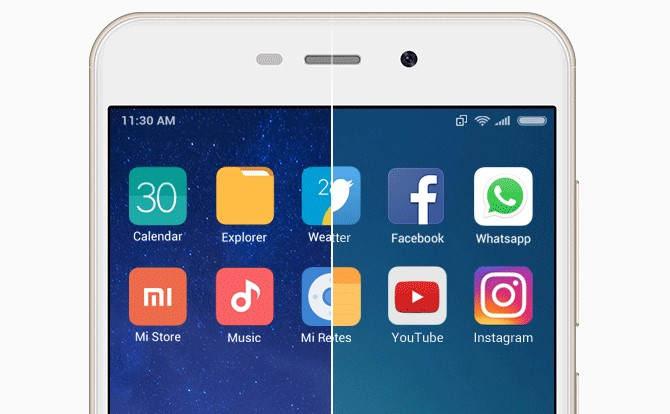 Cara Membuat dan Menghapus Ruang Kedua di Xiaomi
