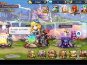 7 Paladin : RPG 3D Fantasi