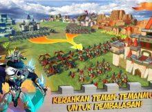 Game Perang Kerajaan Android