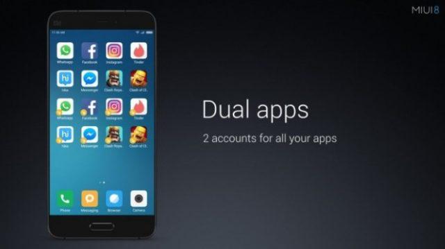 Kekurangan Aplikasi Ganda di Xiaomi