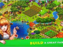 Download Farmdale, Game Farm Android Paling Ringan