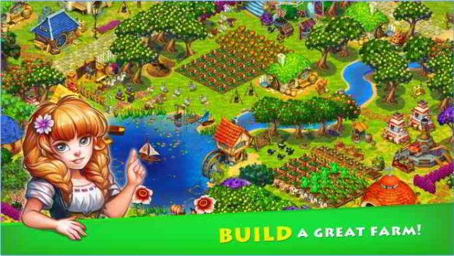 Download Farmdale, Game Farm Android Paling Ringan