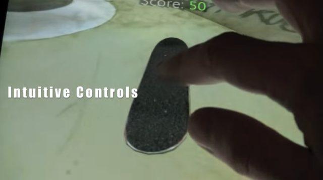 Download Game True Skate untuk Android