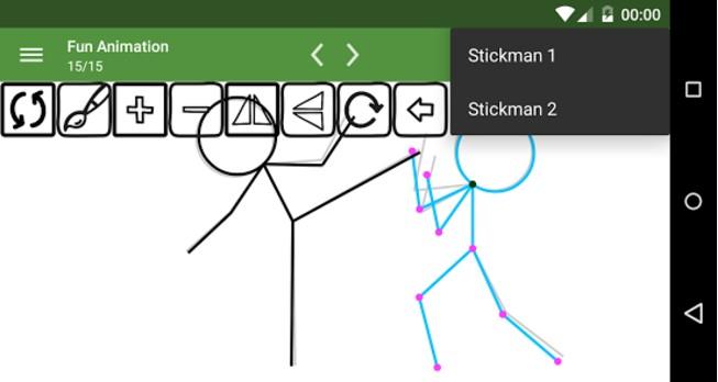 Aplikasi Pembuat Animasi di Android