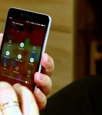 Cara Menampilkan Icon BBM di Xiaomi Agar Selalu Muncul