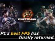 Download Game Point Blank: Strike untuk Android