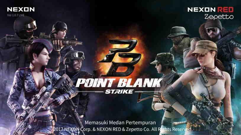 Download Point Blank Strike v.1.0.7 Apk