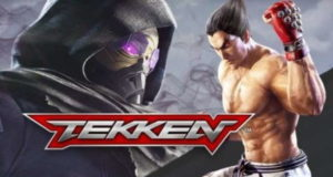Game Fighting Jadul Tekken