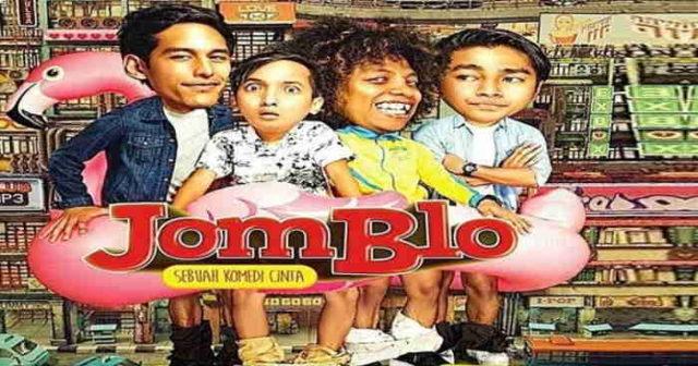Review dan Sinopsis Film Jomblo (2017)