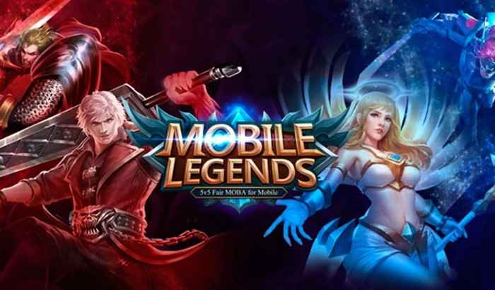Cara Bermain Mobile Legends di PC