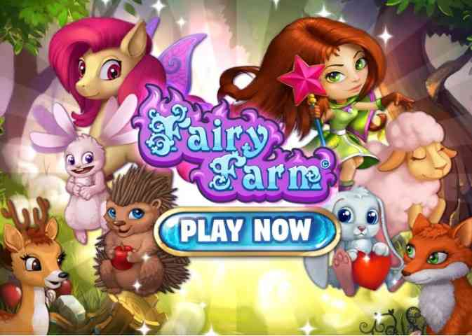 Download Fairy Farm Android