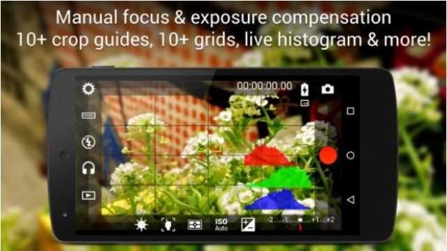 Aplikasi Perekam Video Terbaik Android