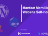 Manfaat Memiliki Website Self-hosted
