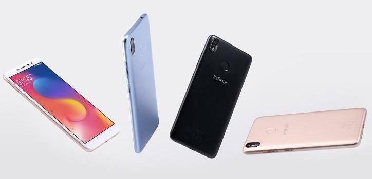 Smartphone Layar Kekinian Harga di Bawah Rp 2 Juta