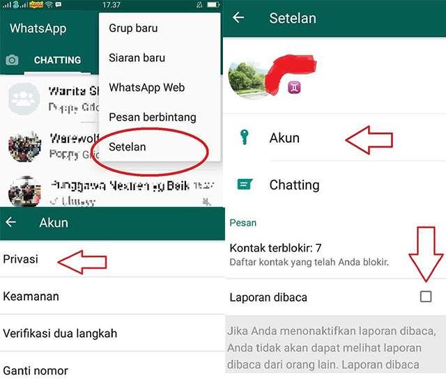 Cara Intip Status dan Story WhatsApp Orang Lain Tanpa Ketahuan