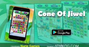 Download Game Cone Of Jiwel