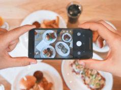Cara Beralih Kamera Instagram Story