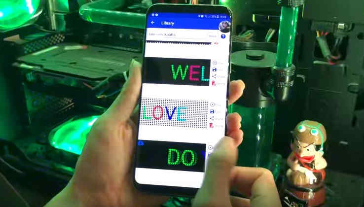 Cara Membuat Running Text di Android
