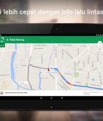 Cara Setting Ganjil Genap di Google Maps