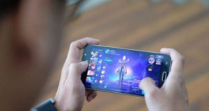 Cara Beli Diamond Mobile Legends Pakai Go-Pay