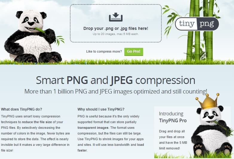 Aplikasi Kompress Foto Online Terbaik