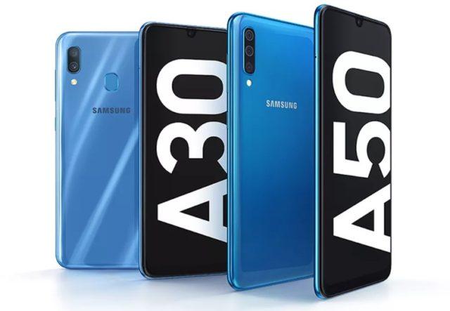 Cara Mengganti Font Samsung Galaxy A Series