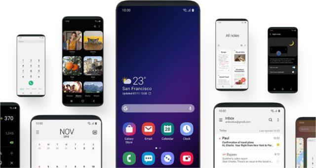 Cara Mengaktifkan Buka Layar Ketuk 2x Di Samsung Galaxy A Series One Ui