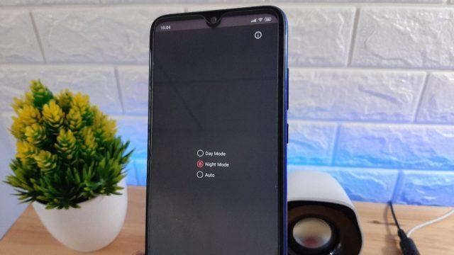 Cara Menggunakan Dark Mode Instagram di Hape Android yang Belum Support Mode Gelap