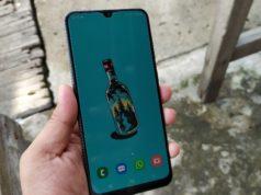 Cara Sembunyikan Aplikasi di Samsung Galaxy A Series 2019