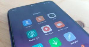 Cara Mudah Setting Aplikasi Perekam Layar Bawaan Xiaomi