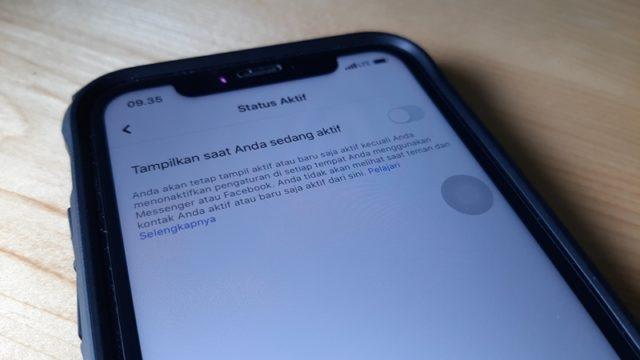 Cara Mematikan Status Aktif di Facebook untuk Android dan iOS