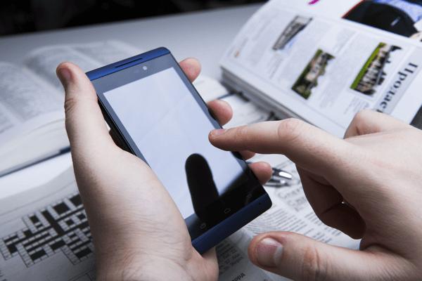 Peluang Berbisnis Menggunakan Smartphone Android