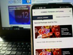 Cara Aktifkan Paket Combo Sakti Telkomsel