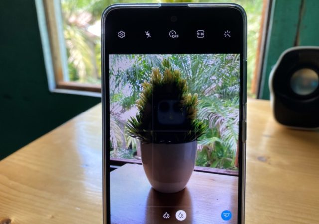 Cara Setting Kamera Samsung Galaxy A51 Untuk Hasil Foto Dan Video Terbaik