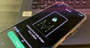 Cara Mengunci Aplikasi di Redmi Note 10 Series