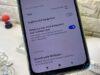 Ketuk Layar 2x untuk Bangunkan atau Matikan Layar di Redmi Note 10 Series